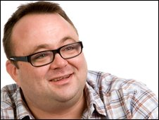 BBC Radio Sheffield's Toby Foster was nominated for a Sony Radio Award in 2010