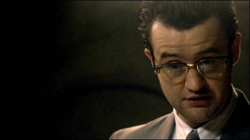 Daniel Mays in Ashes to Ashes