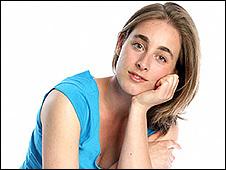 Sara Mohr-Pietsch
