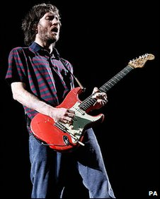 John Frusciante
