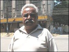 Akhtar Baloch