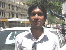 Zamir Awan
