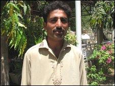 Shahnawaz