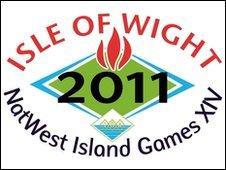 Island games 2011 logo