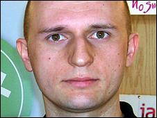 Szymon Nadolski