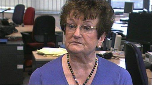 Phyllis Delik