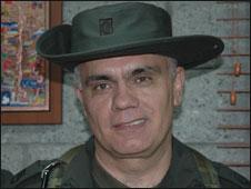 Col Mendoza