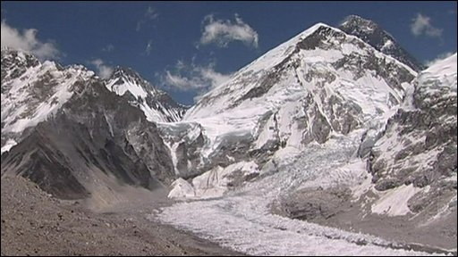 US boy is set to be Mount Everest's youngest climber