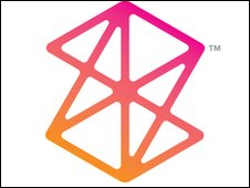 Zune logo, Microsoft