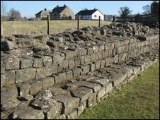 Hadrian's Wall