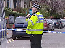 Mr Siddiqi was stabbed at his family home on Ninian Road in Cardiff
