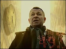 Sean Pertwee in Labour election broadcast