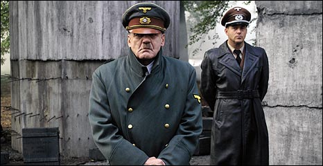 Scene from Downfall (Constantin Film)