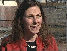 Kathy Clancy