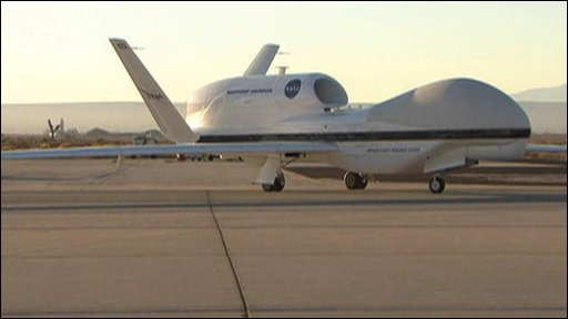 nasa space drone - photo #14