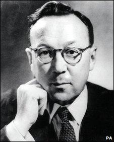Robert Watson-Watt