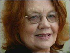Pauline Knowles-Samarraie