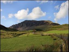 Mynydd Mawr