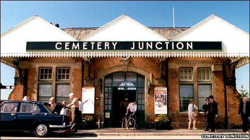 Copyright Cemetery Junction
