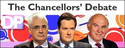 Chancellors lineup