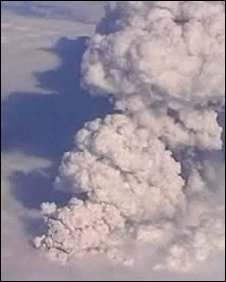 The Eyjafjallajoekull eruption