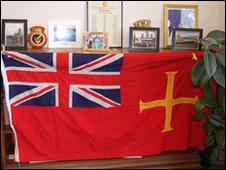 Guernsey Ensign