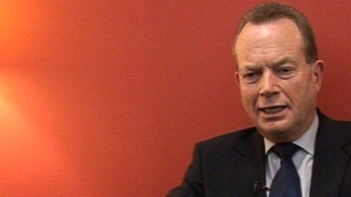 Ian Ward, CEO of Leeds Building Society - _47652648_ian_ward