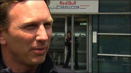 F1 teams battle with Vocano mayhem
