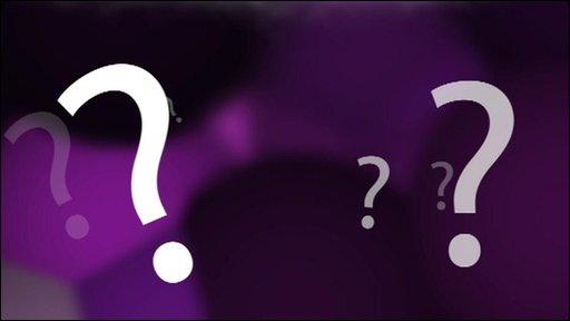 This Week quiz logo