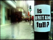 Britain full sign