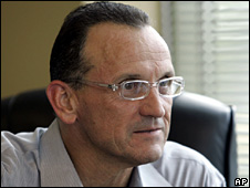 Gary Jackson (2008)