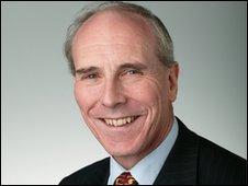 David Rendel, Liberal Democrat 2010 candidate for Newbury