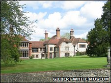 Gilbert White's House