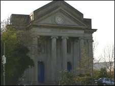 Sion Methodist Church, Jersey