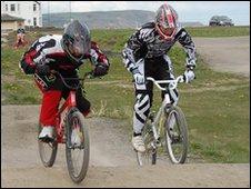 Ramsey BMX Club