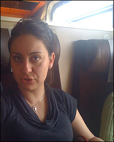 Ruxandra Dumitriu
