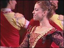 Ballet National De Cuba