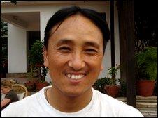 Namgyal Sherpa