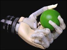 i-LIMB Hand