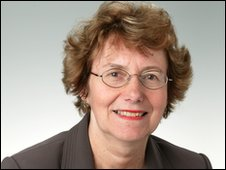 Annette Brooke - Liberal Democrat candidate for Mid Dorset and North Poole