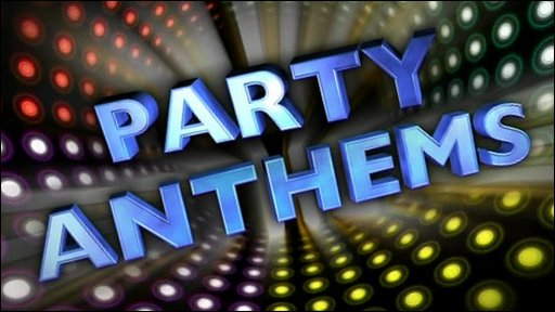 Party Anthems poster image