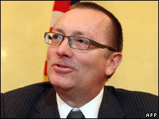 Jeffrey Feltman (file)