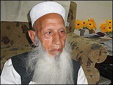 Sardar Haider Zaman Khan