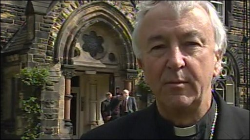 Vincent Nichols, the Archbishop of Westminster