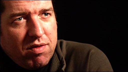 Major Phil Packer