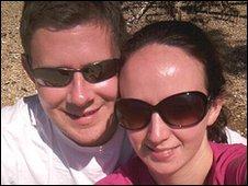 Richard and Emma Stubbs