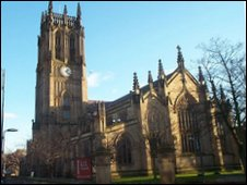 Leeds Parish Church