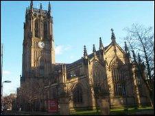Leeds Parish Church