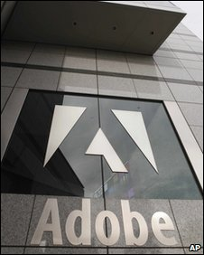 Adobe HQ, AP