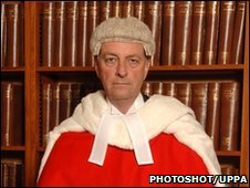 Mr Justice Foskett QC